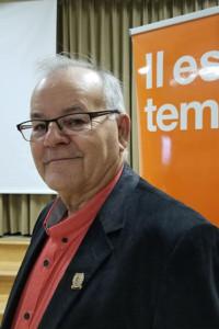 Albert Rousselle